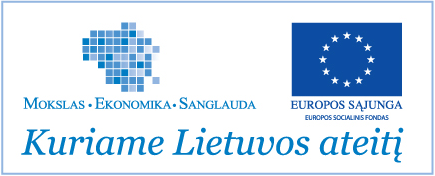ES kuriame Lietuvos ateitį